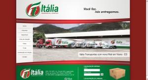 Itália Transportes
