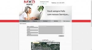 MXD Info
