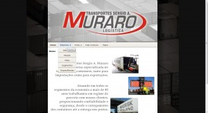 Transportes Sergio A. Muraro