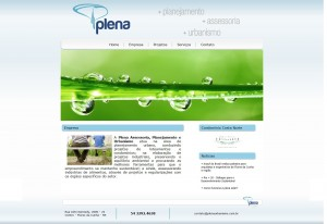 Site: Plena Urbanismo