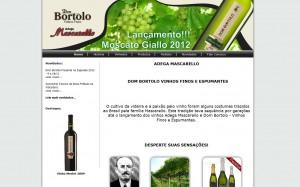 Vinícola Adega Mascarello e Dom Bortolo