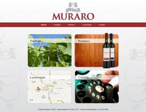 Vinhos Muraro